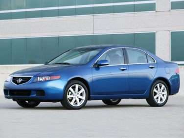Acura Warranty on 2004 Acura Tsx  Buy A 2004 Acura Tsx   Autobytel Com
