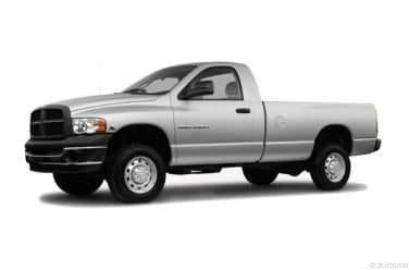 2004 Dodge Ram 2500