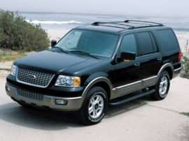 2004 Ford Expedition XLS 4x2