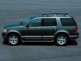 2004 Ford Explorer XLS 4dr 4x2