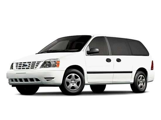 2004 ford freestar models trims information and details. Black Bedroom Furniture Sets. Home Design Ideas