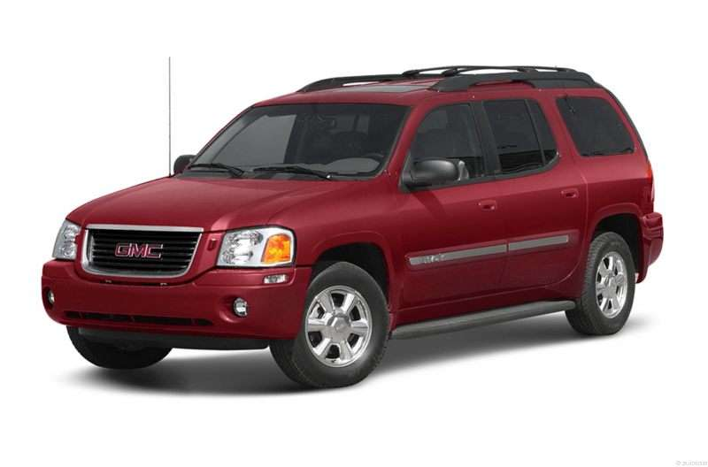 2004 gmc envoy xl pictures including interior and exterior. Black Bedroom Furniture Sets. Home Design Ideas