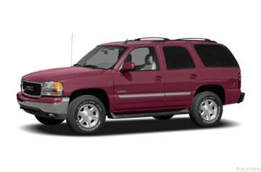 2004 GMC Yukon 
