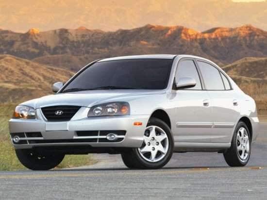 2004 Hyundai Elantra Models, Trims, Information, and Details | Autobytel.com