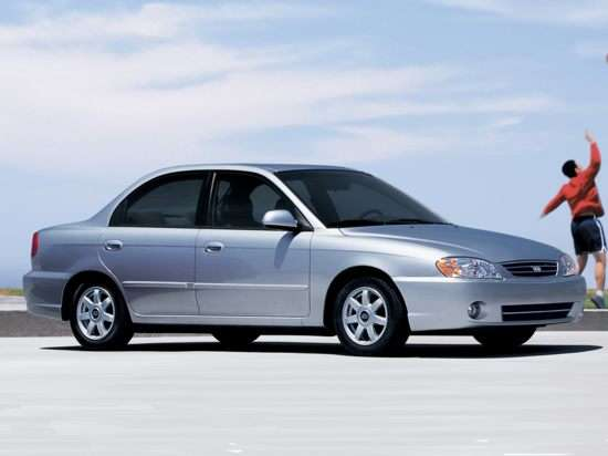 2004 kia spectra models trims information and details. Black Bedroom Furniture Sets. Home Design Ideas