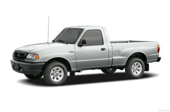 2004 Mazda B3000