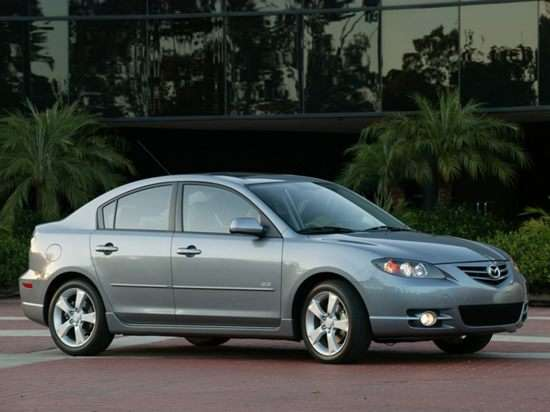 Mazda Mazda3 Used-Car Buyers Guide: 2004 – 2009