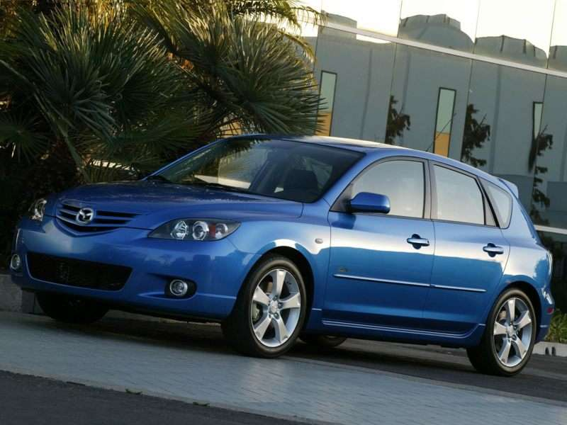 Mazda3 Used Car Buyers Guide