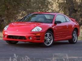 2004 Mitsubishi Eclipse RS 2dr Coupe