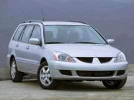 2004 Mitsubishi Lancer Sportback LS 4dr
