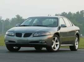 2004 Pontiac Bonneville SE 4dr Sedan