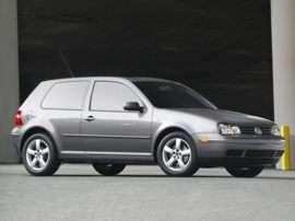 2004 Volkswagen GTI VR6 2dr Hatchback