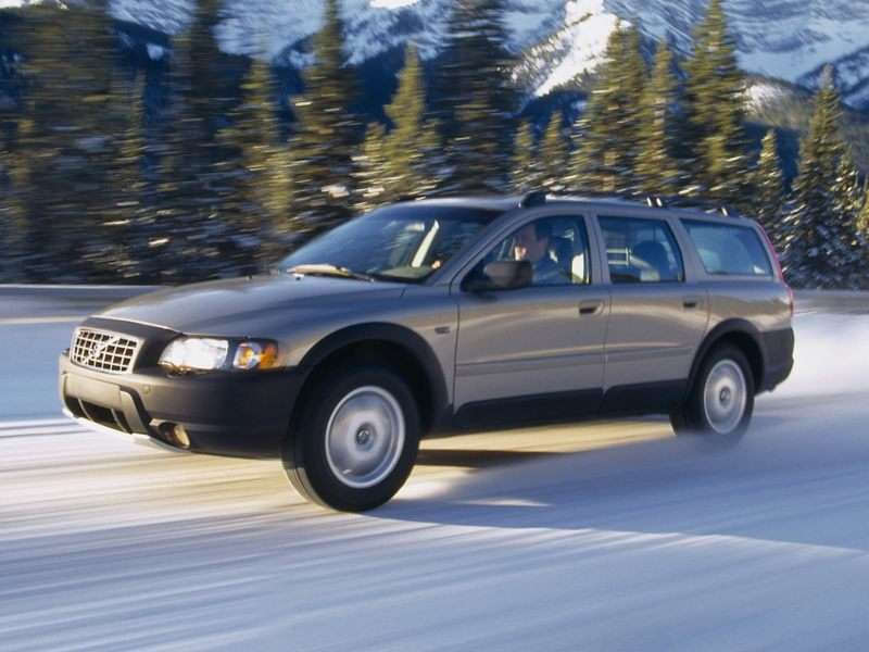 2004 volvo xc70 pictures including interior and exterior. Black Bedroom Furniture Sets. Home Design Ideas