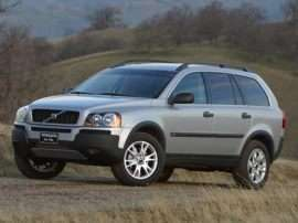 2004 Volvo XC90 2.5T AWD 4dr