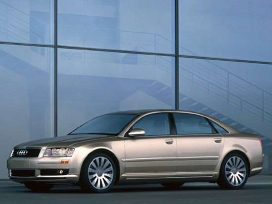 2005 audi a8 models trims information and details. Black Bedroom Furniture Sets. Home Design Ideas