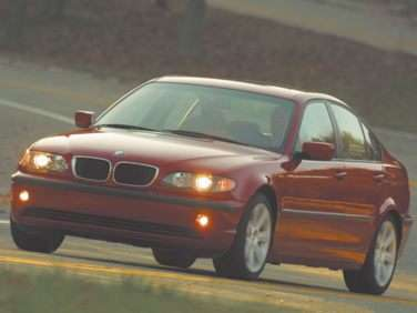 2005 BMW 325 