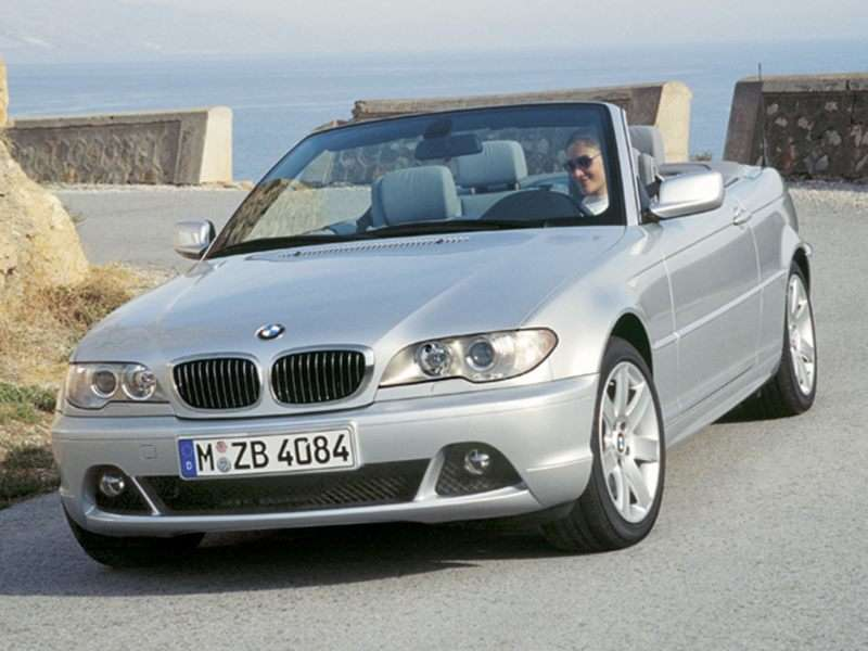 2005 Bmw 325 Pictures Including Interior And Exterior
