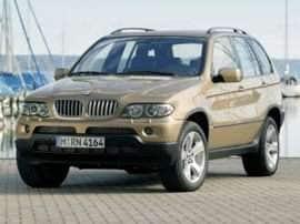 2005 BMW X5 3.0i 4dr All-wheel Drive