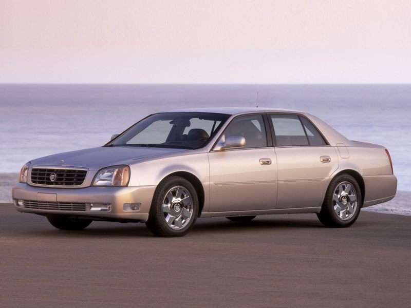 2005 cadillac deville pictures including interior and. Cars Review. Best American Auto & Cars Review