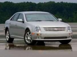 2005 Cadillac STS V6 4dr Sedan