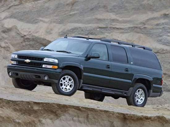 2005 chevrolet suburban 1500 models trims information. Black Bedroom Furniture Sets. Home Design Ideas