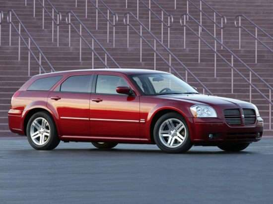 Dodge Magnum Used Car Buyers Guide: 2005 – 2008