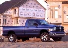 2005 Dodge Ram 3500 ST 4x2 Regular Cab 140.5 in. WB DRW