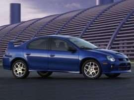 2005 Dodge SRT4 Base 4dr Sedan