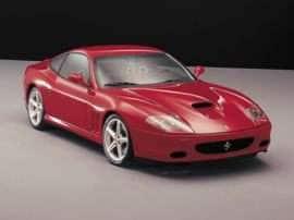 2005 Ferrari 575M Maranello 2dr Coupe