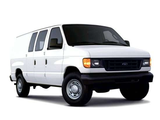 2005 Ford E-350 Super Duty Models, Trims, Information, and Details | Autobytel.com