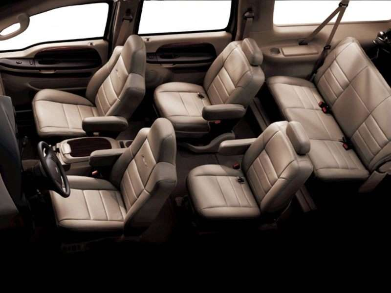 Ford Excursion Pictures Ford Excursion Pics  Autobytelcom