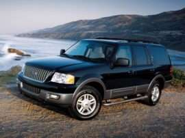 2005 Ford Expedition XLT 4x2