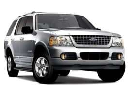 2005 Ford Explorer XLS 4dr 4x4
