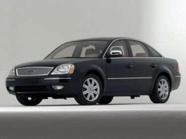 2005 ford five hundred models trims information and details. Black Bedroom Furniture Sets. Home Design Ideas