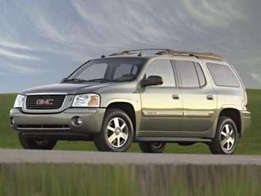 2005 GMC Envoy XL SLE 4x4