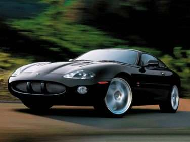 Jaguar on 2005 Jaguar Xk8  Buy A 2005 Jaguar Xk8   Autobytel Com