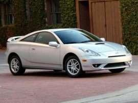 2005 Toyota Celica GT 3dr Hatchback