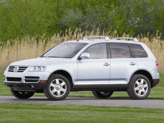 2005 volkswagen touareg models trims information and. Black Bedroom Furniture Sets. Home Design Ideas