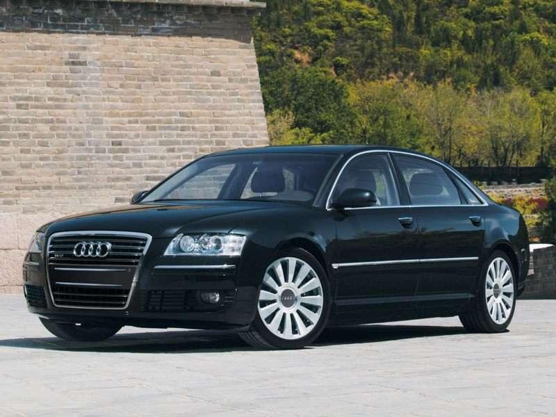2006 Audi Price Quote Buy A 2006 Audi A8 Autobytel Com