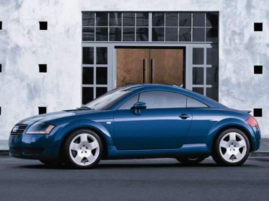 Audi TT Used Car Buyer's Guide: 2005 / 2006 / 2007