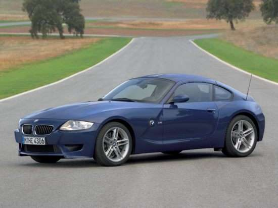 2006 BMW M