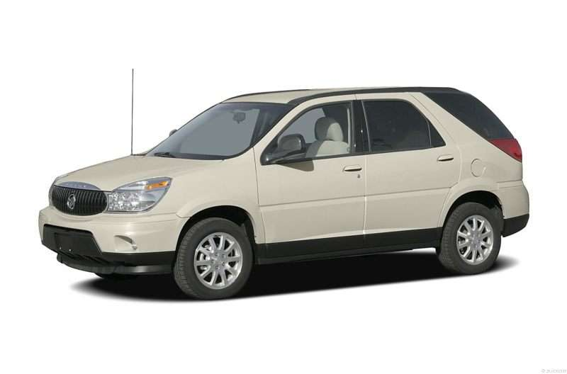 2006 buick rendezvous pictures including interior and exterior images autob. Cars Review. Best American Auto & Cars Review