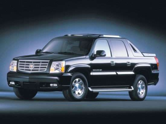 2006 cadillac escalade ext models trims information and details. Black Bedroom Furniture Sets. Home Design Ideas