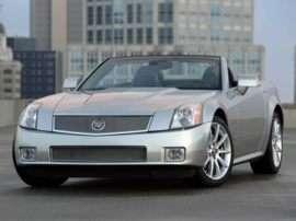 2006 Cadillac XLR-V Base 2dr Roadster