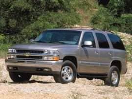 2006 Chevrolet Tahoe LS 4x2