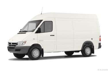 2006 Dodge Sprinter Van 2500