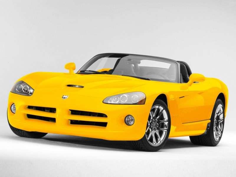 2006 Dodge Viper