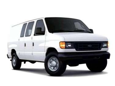 2006 Ford E-150