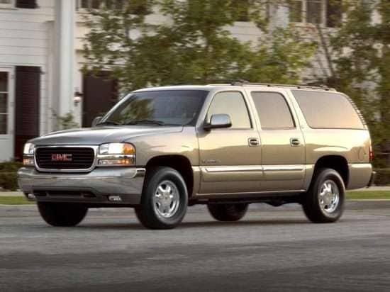 2006 GMC Yukon XL 2500