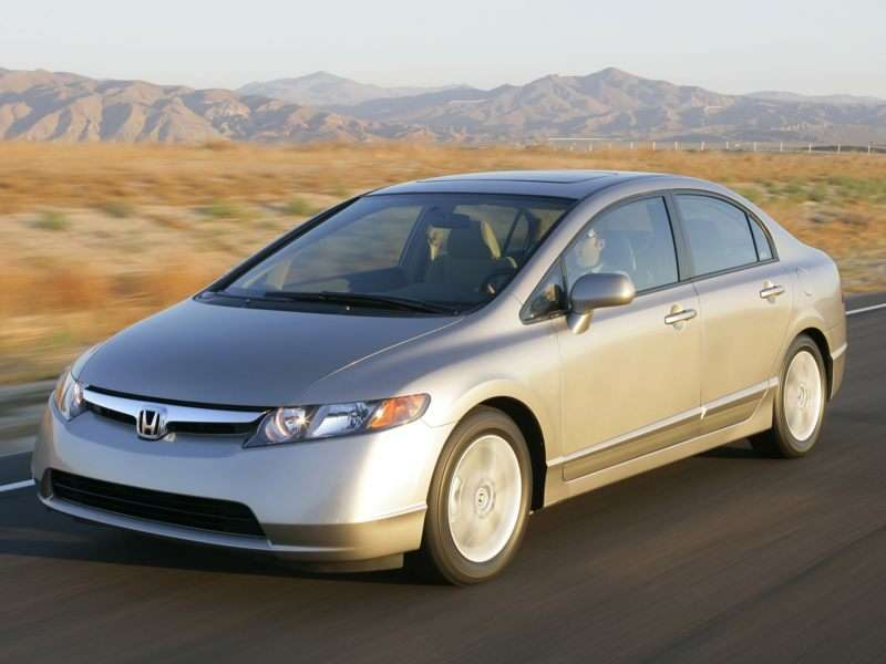 CNG Vehicles as an Alternative Fuel Option